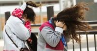 Из-за сильного ветра на Олимпиаде пострадали 16 человек