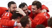 Четверо россиян вошли в символическую сборную ОИ по хоккею