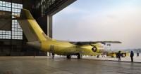 Росавиация: Причиной крушения Ан-148 могло стать обледенение датчиков