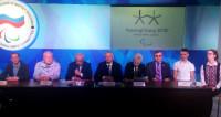 ПКР внес в заявку на участие в Паралимпиаде 33 спортсмена