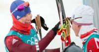 Лыжник Денис Спицов завоевал бронзу в гонке на 15 км на Играх-2018