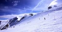 Первые в мире лыжные соревнования среди роботов прошли в Южной Корее