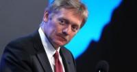 Песков рассказал о рабочей поездке Путина в Петербург