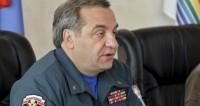 Пучков потребовал оперативно вести поиски на месте катастрофы Ан-148