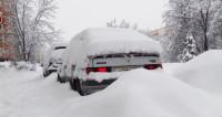 Ходите пешком: мэр Саранска отругал подчиненных за плохую уборку снега