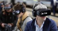 Путешествие в кресле: в Москве откроют кинотеатр виртуальной реальности