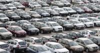 Треть всех новых авто в России покупают в Москве и Подмосковье