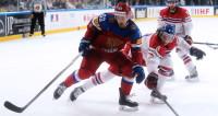 Горячий лед. История хоккейного противостояния России и Чехии