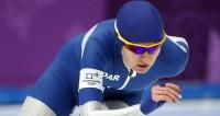 Конькобежка Воронина завоевала бронзу на Олимпиаде в Пхенчхане