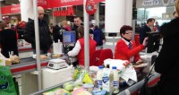 В День защитника Отечества в Москве ограничат продажу алкоголя