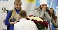 Счастливы вдвойне: лыжницы после Олимпиады решились выйти замуж