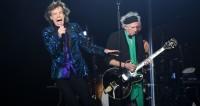 Группа The Rolling Stones впервые за пять лет отправится в турне