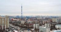 Останкинская башня покраснеет в честь китайского Нового года