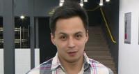 Актер-трудоголик из Алматы мечтает встретить «вторую Софи Лорен»