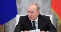 Путин назвал чушью версию создания ПРО США в ответ на 11 сентября
