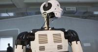 Инженеры создали роботов-плотников