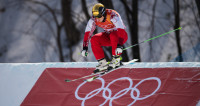 Олимпийский призер Сергей Ридзик: Я заплакал как мужик