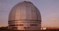 Зеркало крупнейшего телескопа Евразии вернули на место