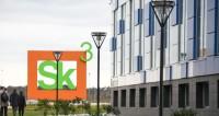 В «Сколково» появится капсульный отель