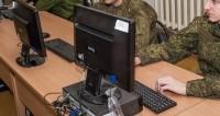 СМИ: Российским военным запретят пользоваться соцсетями