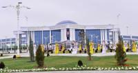 Аэропорт-звезда в Туркменистане попал в Книгу рекордов Гиннесса