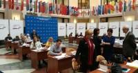 Россияне получат памятки о порядке голосования в турпоездках