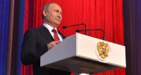ЦИК подвел итоги выборов-2018. Путин набрал 76,69% голосов