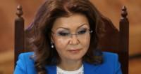 Дарига Назарбаева: Телевидение ЕАЭС может быть создано на базе телеканала «МИР»