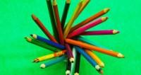 В Астане рисункам детей из Байконура посвятили выставку