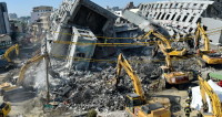 Это было действительно страшно: очевидцы о землетрясении на Тайване