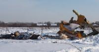 Самолет Ан-148 ищут уже на площади в 40 гектаров