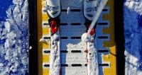 Спортдайджест: кенийцы осваивают хоккей и роботы-горнолыжники в Пхенчхане