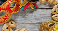 Иудейский карнавал: традиции праздника Пурим