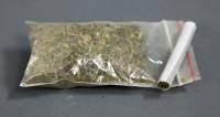 В Японии мафиози пытались контрабандой доставить в страну марихуану