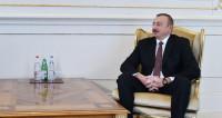 ЦИК Азербайджана зарегистрировал Алиева на выборах президента