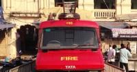 В Индии на свадьбе взорвался газ: 18 погибших
