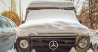 Можно ли штрафовать водителя, если из-за снега не видно разметки