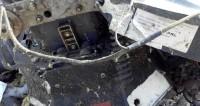 Крушение самолета в Иране: никто из 66 человек не выжил