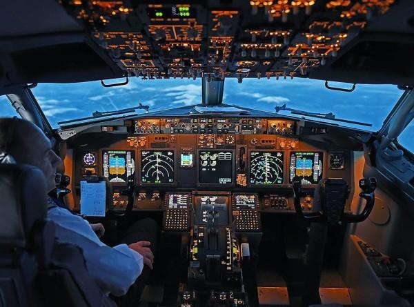 Иван Кулешов: Море не любит непотопляемые корабли, а небо – самоуверенных пилотов