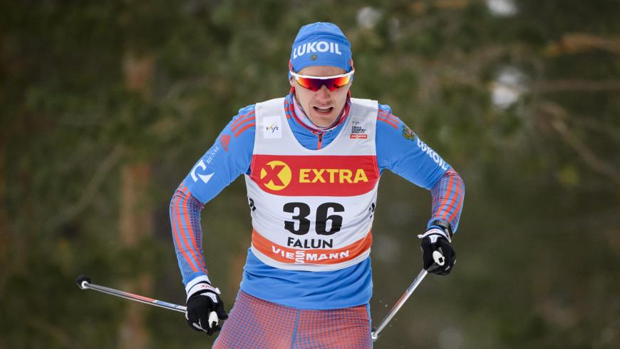 Обвиненный в допинге лыжник Крюков собрался подавать в суд
