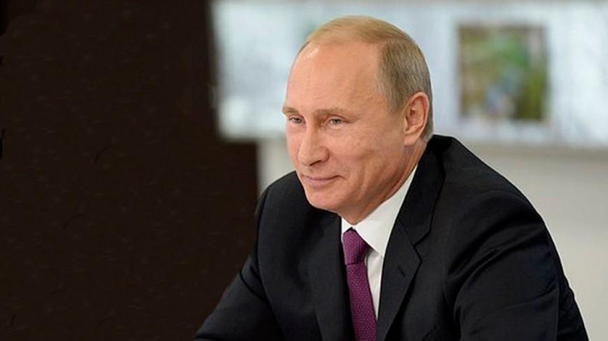Владимир Путин вручит в Новосибирске премии молодым ученым