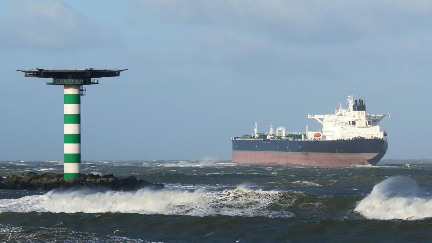 Индия выкупила захваченный пиратами танкер