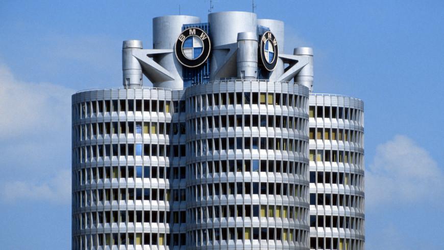 BMW заподозрили в занижении данных о вредных выхлопах