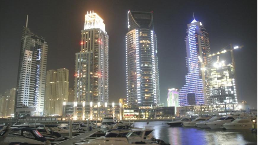 В Дубае создали торт стоимостью миллион долларов