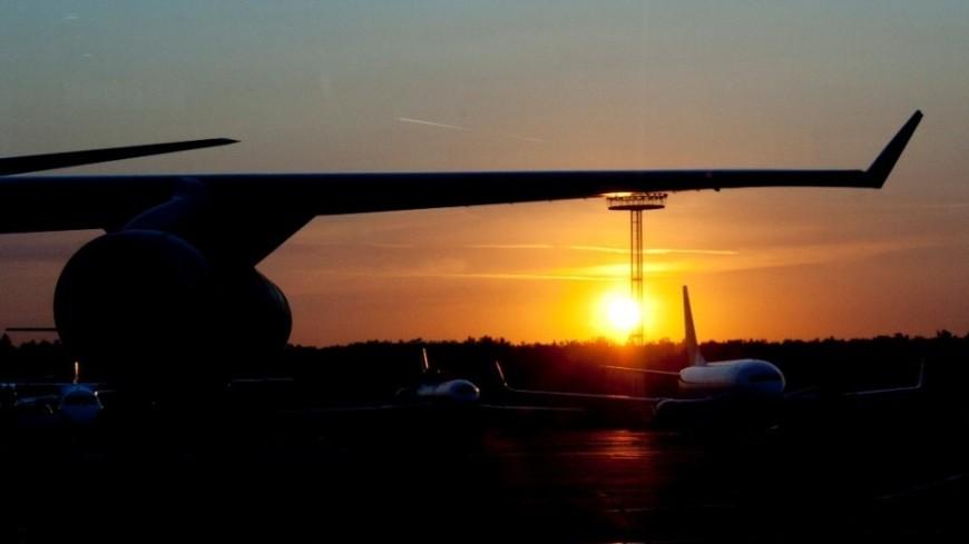 "Фото: Елена Андреева, ""«Мир24»"":http://mir24.tv/, самолет, аэропорт"