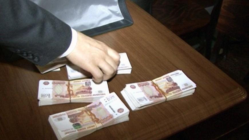 Чиновников Петербурга будут увольнять за коррупционные проступки