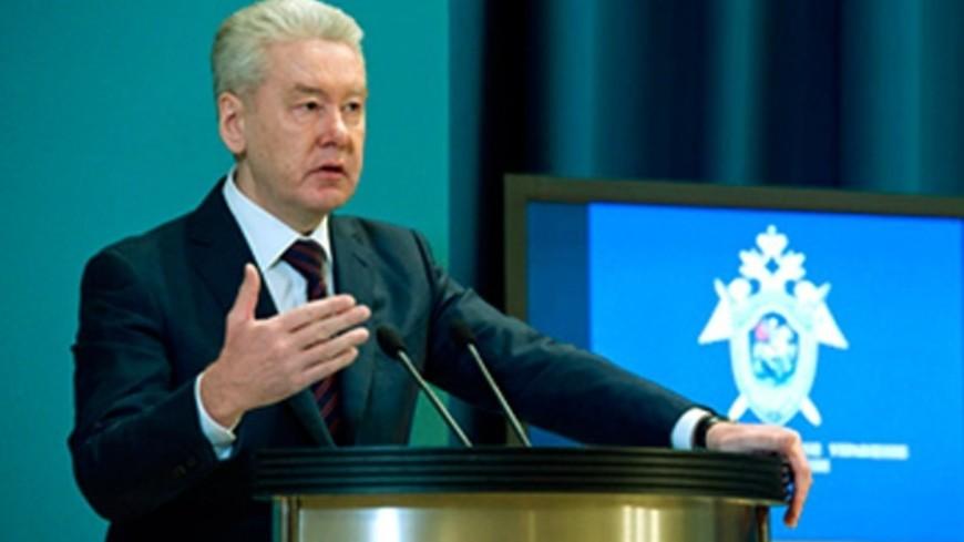 Налог на движимое имущество отменят для предприятий Москвы