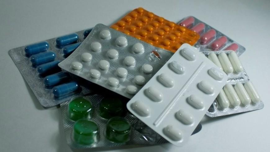 Новое лекарство убивает вирус гриппа за сутки