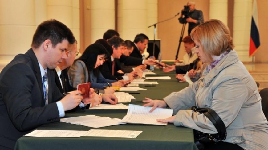 Более четверти миллиона россиян намерены голосовать по месту нахождения