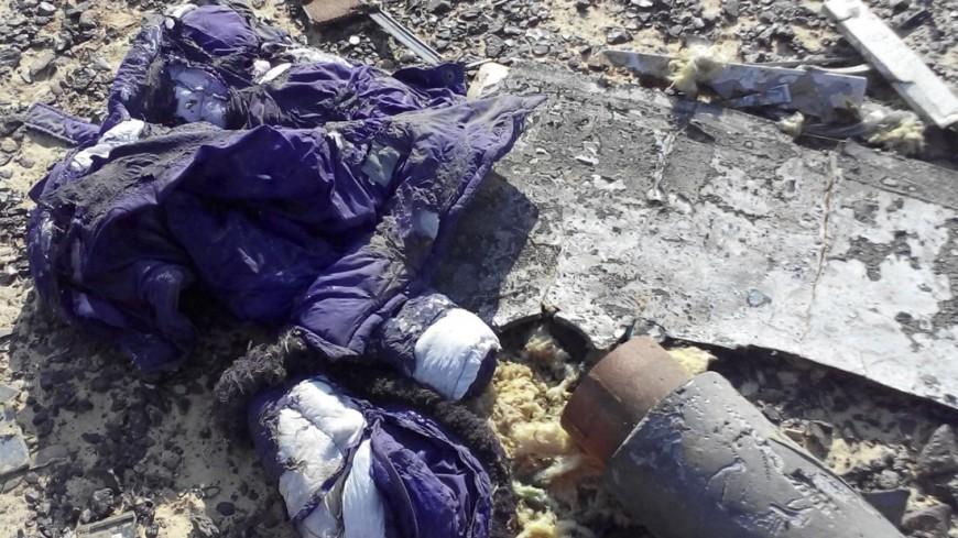 В Иране нашли самописец разбившегося ATR-72